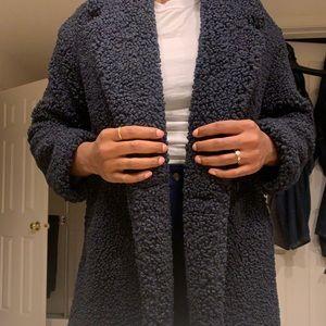 Zara Jackets & Coats - Zara Longline Coat